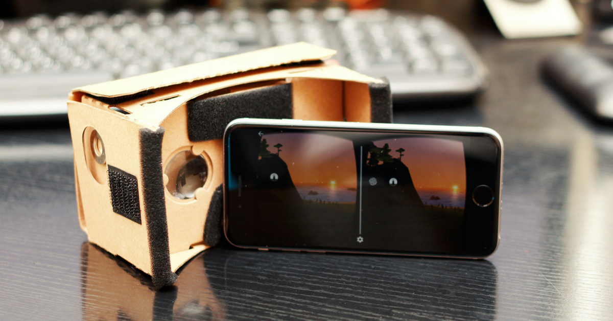 4de3887f70b6 10 Of The Best Virtual Reality Apps For Your Smartphone! - Bit Teaser