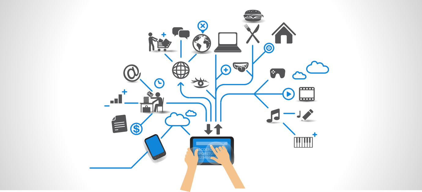 Everything about Internet of Things & It's Impact on Our